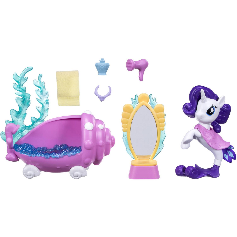 My Little Pony: The Movie Rarity Undersea Spa by Hasbro