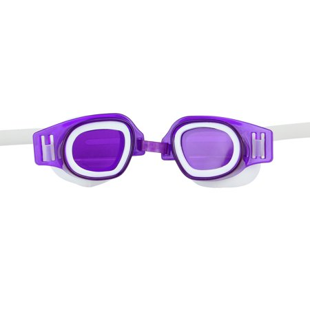 Recreational Junior Purple Goggles Swimming Pool Accessory for Ages 4 and up 6