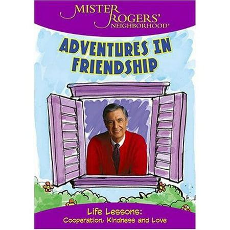 Mister Rogers' Neighborhood: Adventures in