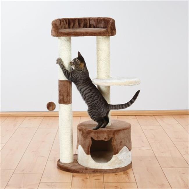 Pilar Cat Tree - Brown, Beige - image 1 of 1