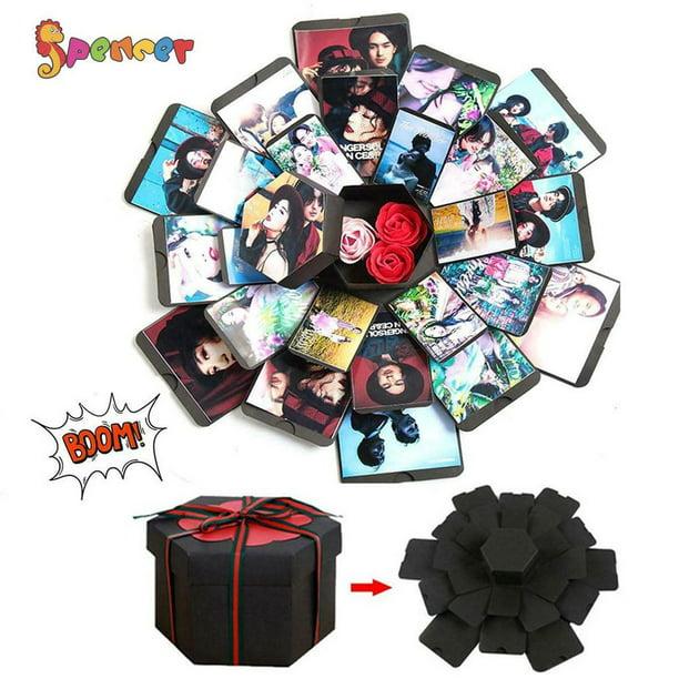 Diy Photo Album Scrapbook Paper Online Shopping   Diy Photo Album ...   612x612