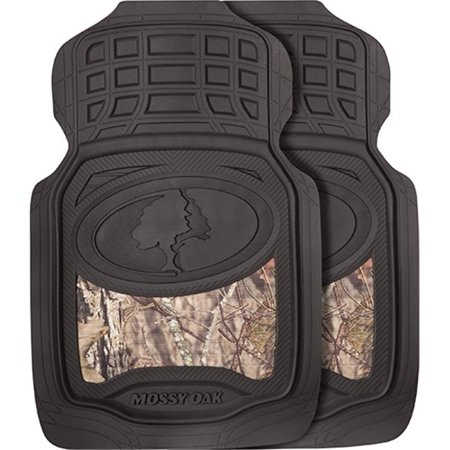 Mossy Oak Floor Mat Breakup Country With Black Trim