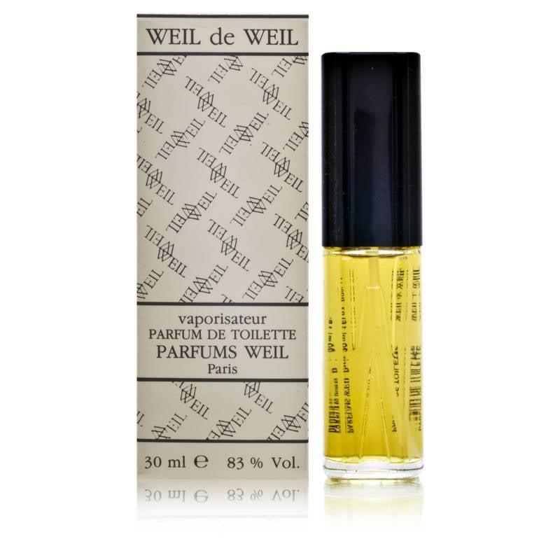 Weil de Weil by Parfums Weil for Women 1.0 oz Parfum de Toilette Spray