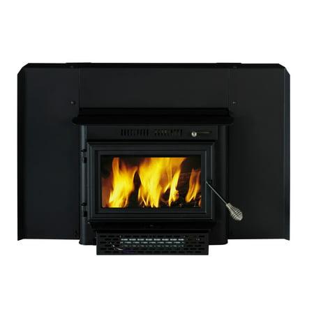Summers Heat SNC131 Wood Burning Fireplace ()