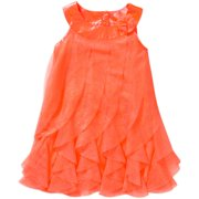 Tdlr Girl Fishtail Dress