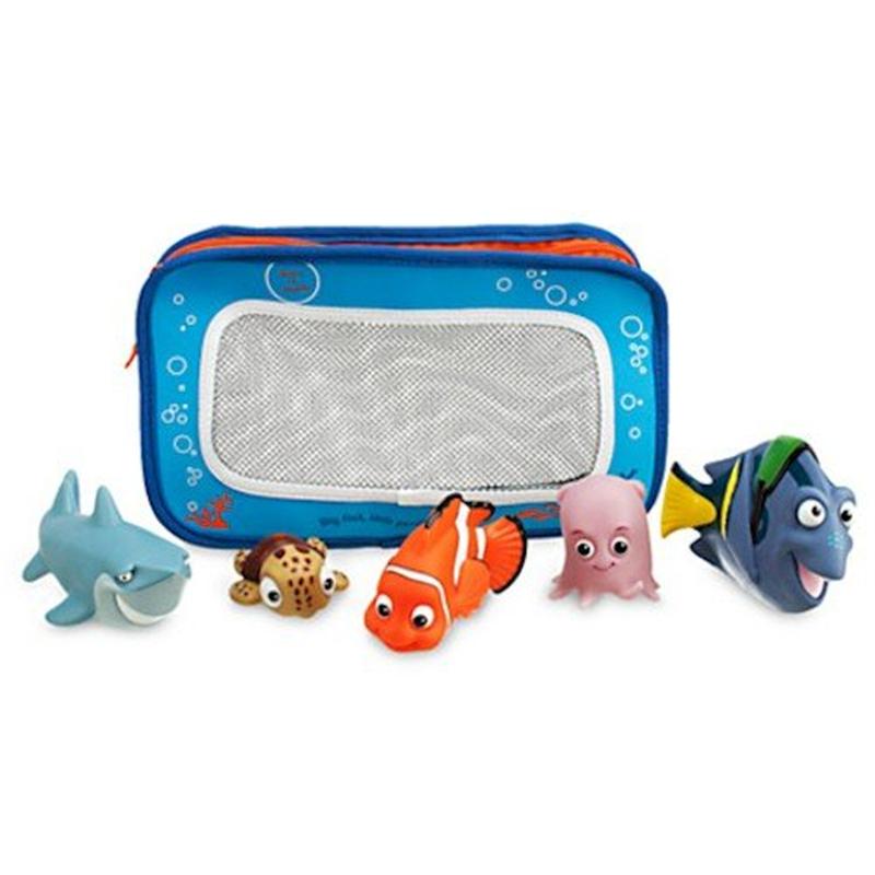 Disney Finding Nemo Bath Toys for Baby by Disney