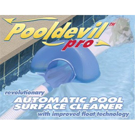 automatic pool surface cleaner by pooldevil pro (Pool Surface Cleaner)