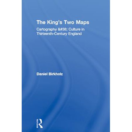 Kings Two Maps - The King's Two Maps - eBook