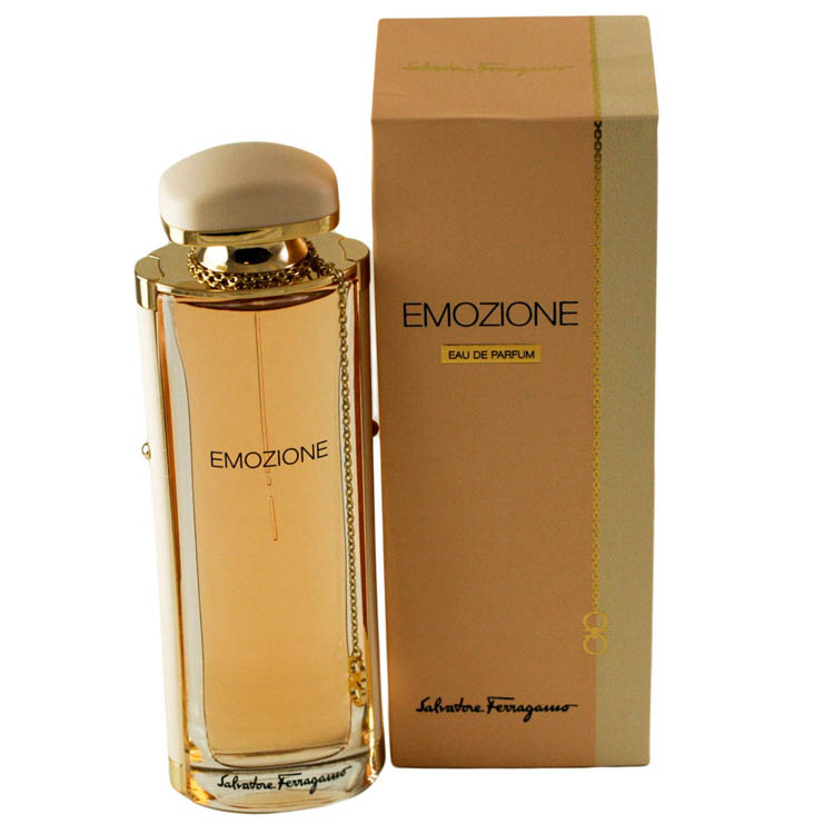Emozione Eau De Parfum Spray 3.1 Oz / 92 Ml