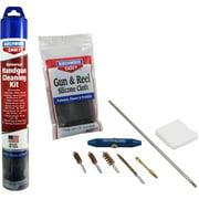 Universal Handgun Stainless Steel Cleaning Kit