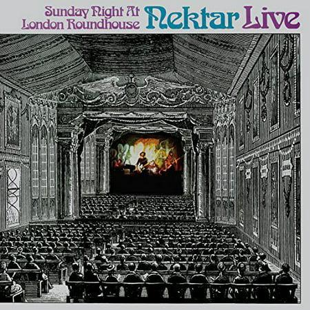 Sunday Night at London Roundhouse (Vinyl)