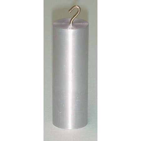 SEOH Density Cylinder Aluminum 3inch x 1 inch For