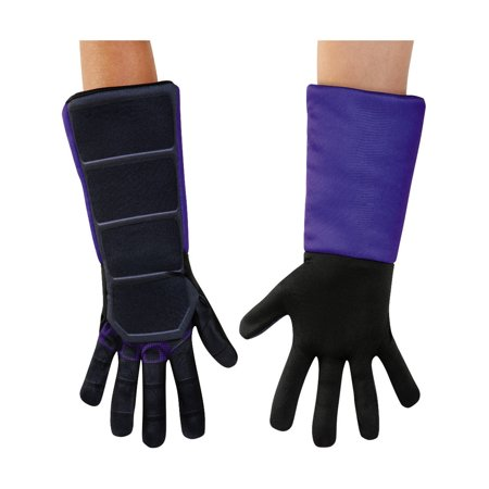 Child's Gloves Big Hero 6 Hiro Character Costume Accessory (Female Character Costumes)