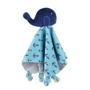 Gerber Newborn Baby Boy or Girl Unisex Soft Plush Security Blanket