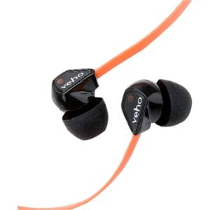 Stereo 360 Degree Noise Isolating