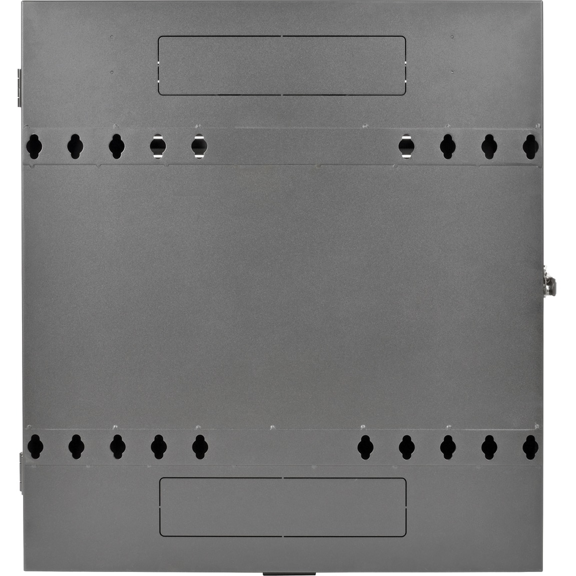 Tripp Lite 2u Wall Mount Low Profile Secure Rack Enclosur...