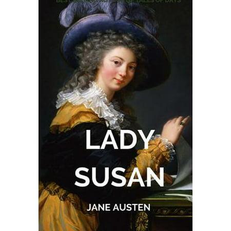 Lady Susan by