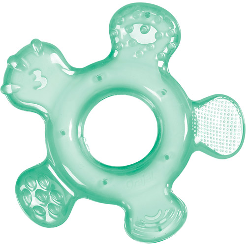 Munchkin Orajel Back Teeth Teether Toy, BPA-Free