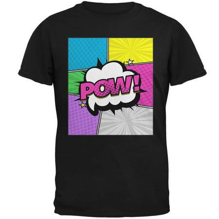 Halloween Pop Art Costume Mens T Shirt for $<!---->