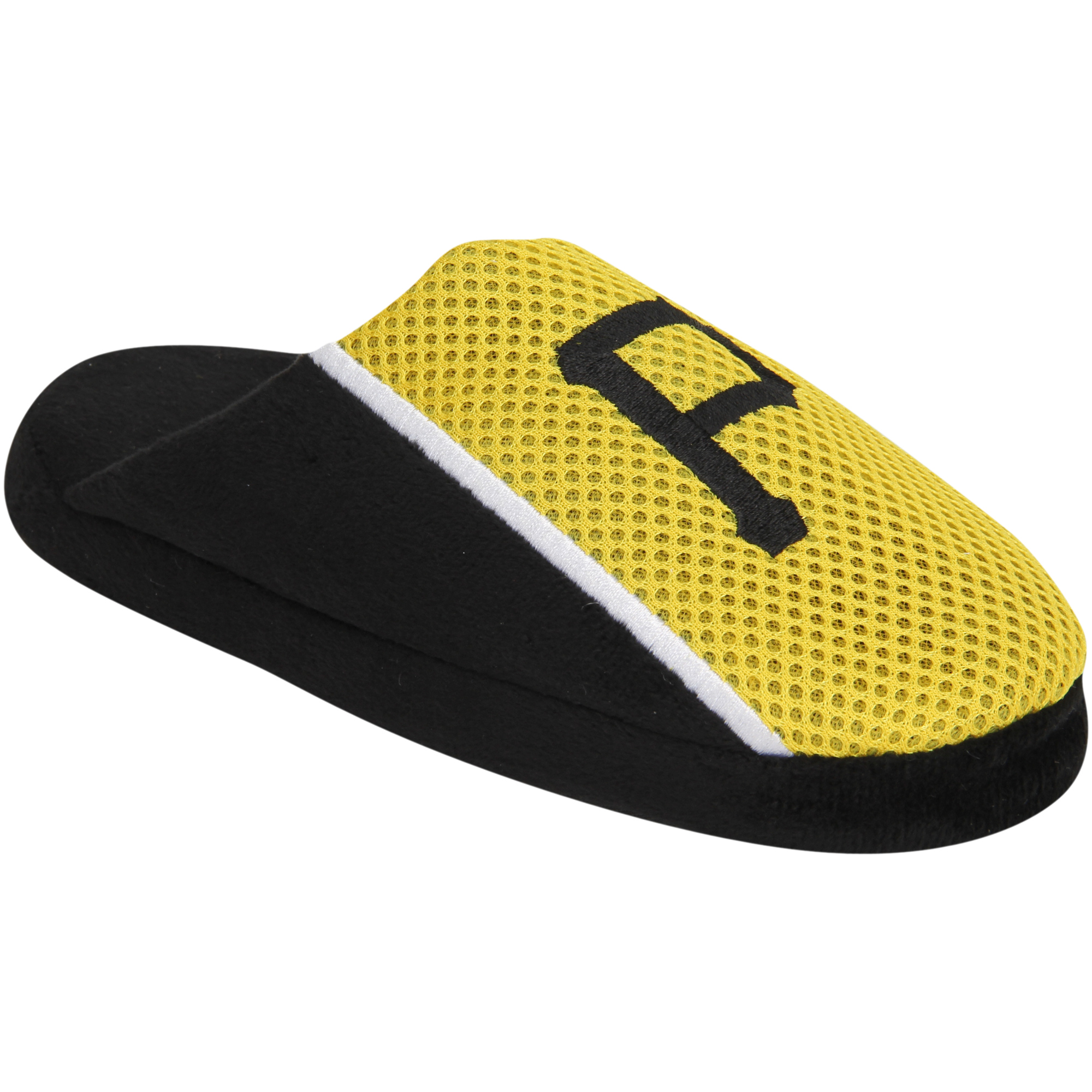 Pittsburgh Pirates Youth Jersey Slippers