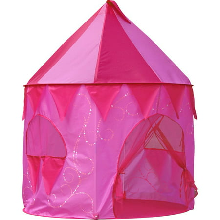 GigaTent Princess Tower Play Tent - Girl Teepee