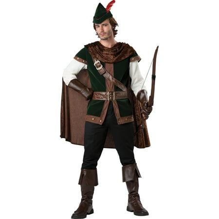 Adult Robin Hood Costume Incharacter Costumes 1129 for $<!---->