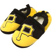 Pittsburgh Pirates Toddler Colorblock Slide Slippers