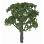 Woodland Scenics Premium Trees Walnut 4 Multi-Colored