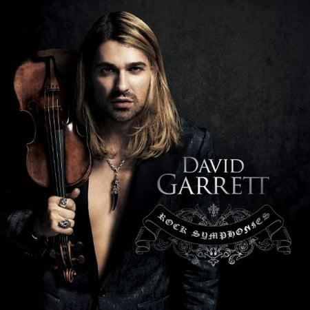 Rock Symphonies (CD)
