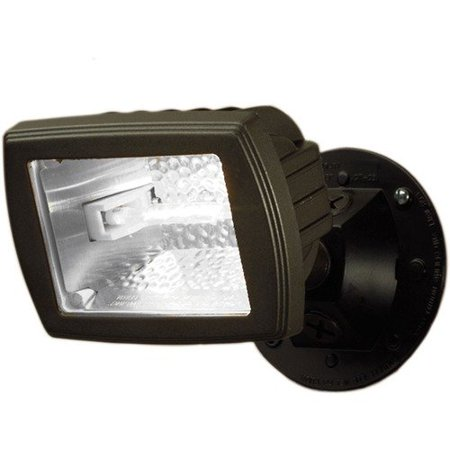 Cooper Lighting Mqf150 Mini Quartz Halogen Floodlight 150w
