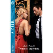 Tentation argentine - eBook