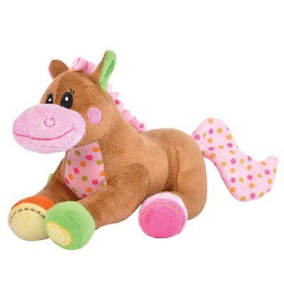Anime Button (Button Bunch Horse Plush Stuffed Animal)