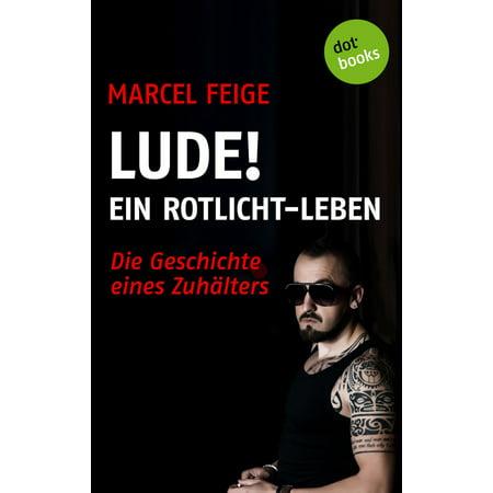 LUDE! Ein Rotlicht-Leben - eBook