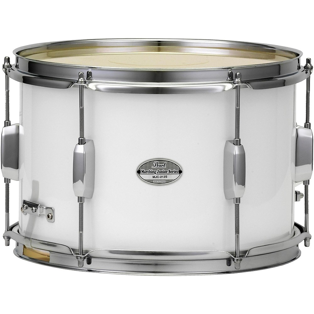 Pearl Junior Marching Snare Drum and Carrier 12 x 8 in.