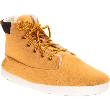 45fcbf623761 Men s Work boot Slipper - Walmart.com