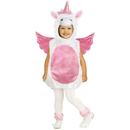Magical Unicorn Toddler Costume - Toddler Large (Magical Costume)