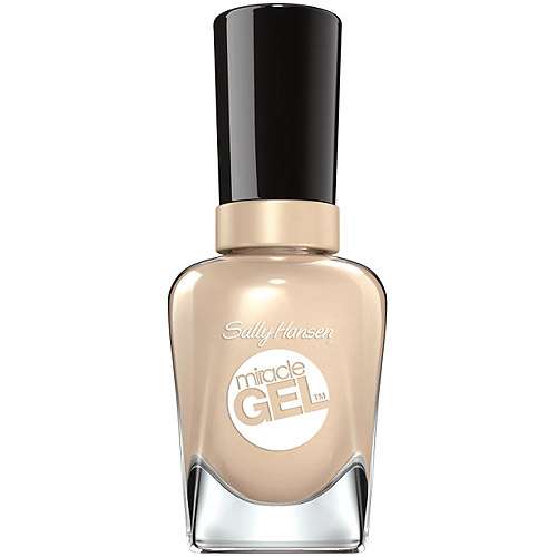 Sally Hansen Miracle Gel Nail Color, Twiggy 0.5 fl oz