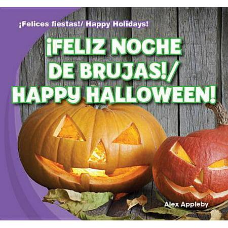 Feliz Noche de Brujas!/Happy Halloween! - Feliz Halloween 2017