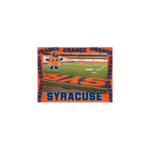 R and R Imports PZ-C-SYR12 Syracuse University 500 piece Adult Jigsaw Puzzle