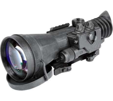 Armasight Vulcan 4.5x 3 Bravo MG Compact Professional Night Vision Rifle Scope by Armasight