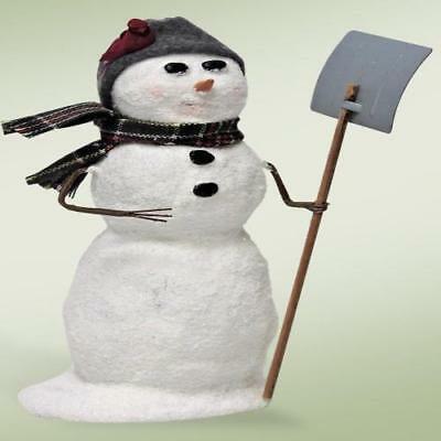 Byers' Choice Ltd Snowman With
