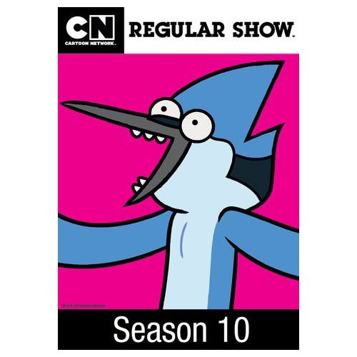 Regular Show: Brilliant Century Duck Crisis Special (Season 10: Ep. 3) (2015)