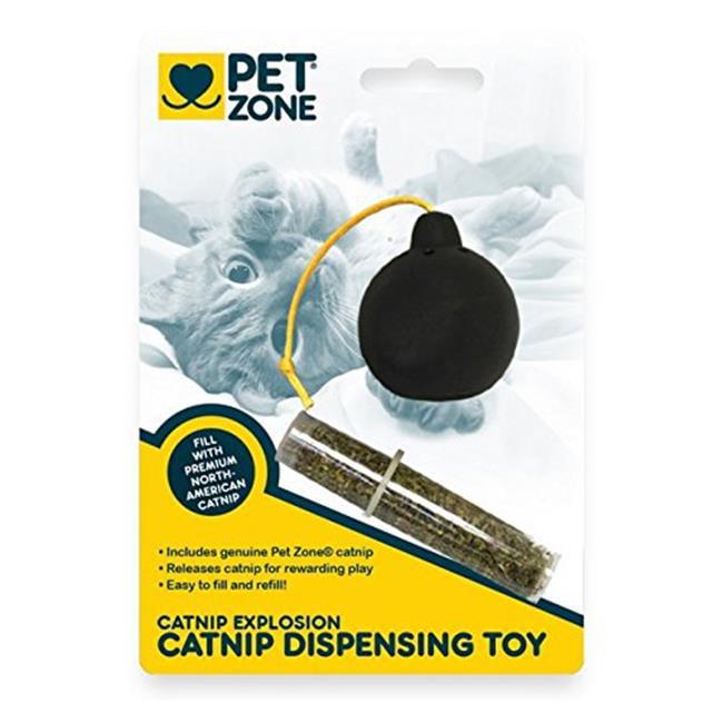 OurPets 1550012713 Catnip Explosion Cat Toy - image 1 de 1