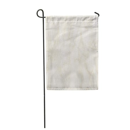 - KDAGR Beige Cream Marble Brown Light Grey Faux Garden Flag Decorative Flag House Banner 12x18 inch