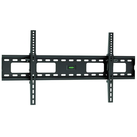 "EASY MOUNT - Ultra Slim TV Wall Bracket for Sony XBR75X940D 75-Inch 4K HDR Ultra HD TV - Low Profile 1.7"" fom Wall - 12° Tilt Angle - Reduced Glare"