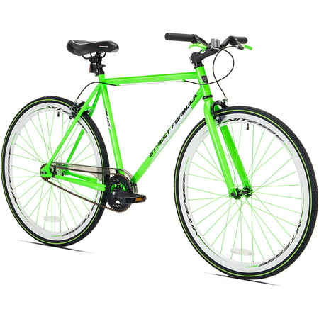 700C Kent St Formula Mens Bike  Green