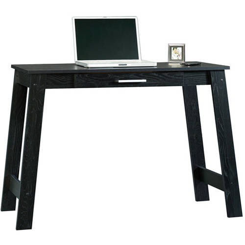 Mainstays Writing Table, Ebony Ash