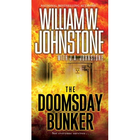 The Doomsday Bunker (Empire On The Edge Bunker)