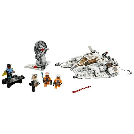 Best LEGO Star Wars TM 20th Anniversary Edition Snowspeeder 75259 deal
