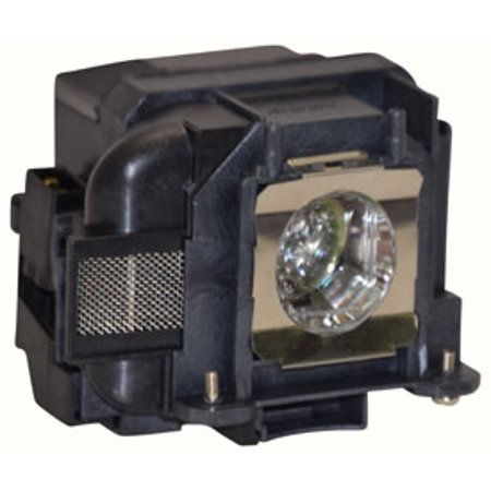 Replacement For Epson Powerlite 1284 Wireless Wuxga 3Lcd Projector  Lamp And Housing